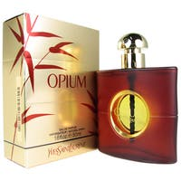 Yves Saint Laurent Opium Women's 1.7-ounce Eau de Parfum Spray