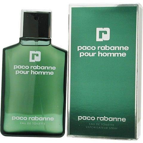 Paco Rabanne Pour Homme Men's 1.7-ounce Eau de Toilette Spray
