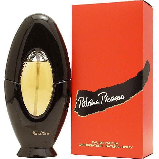 Paloma Picasso Women's 1.7-ounce Eau de Parfum Spray (1.7...