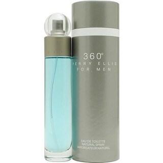 Perry Ellis '360' Men's 1.7-ounce Eau de Toilette Spray