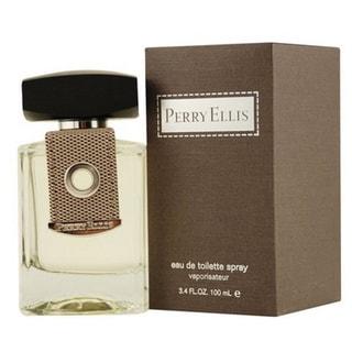 Perry Ellis Men's 3.4-ounce Eau de Toilette Spray