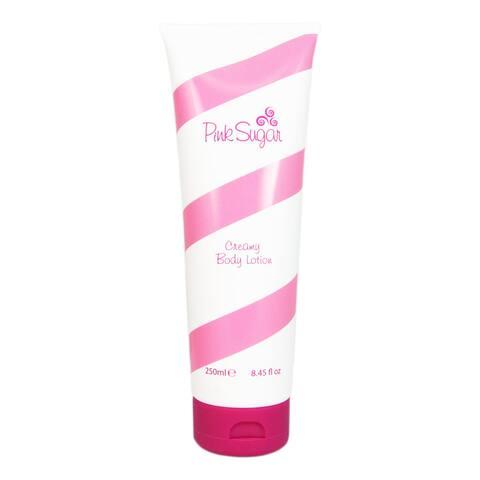 Pink Sugar by Aquolina Women's 8.4-ounce Body Lotion