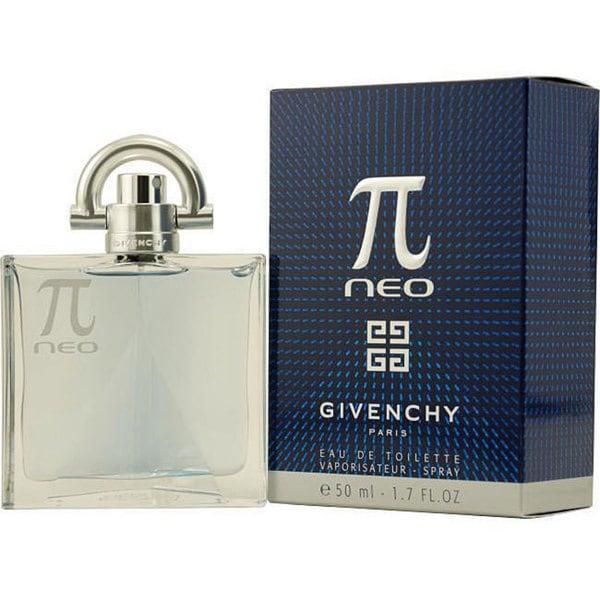 Givenchy Pi Neo Men's 1.7-ounce Eau de Toilette Spray