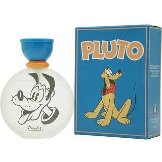 Disney Pluto Men's 1.7-ounce Eau de Toilette Spray