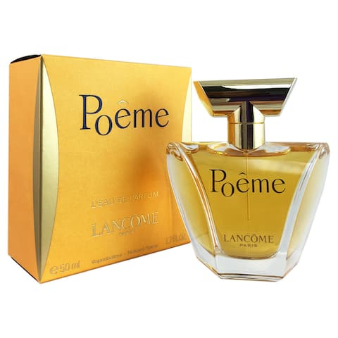 Lancome Poeme Women's 1.7-ounce Eau de Parfum Spray