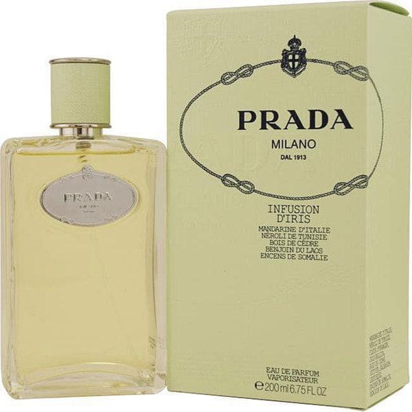 adc823997c Prada Infusion D'Iris Women's 6.7-ounce Eau de Parfum Spray