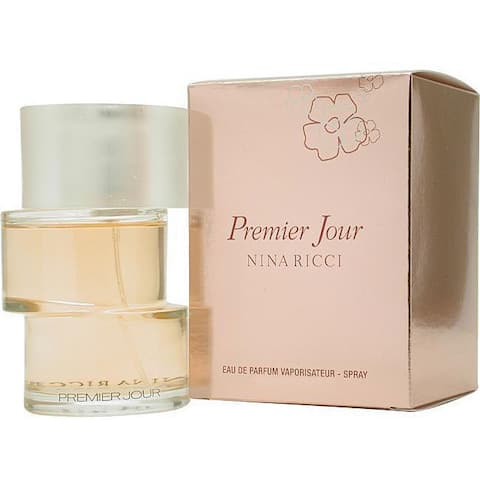 Nina Ricci Premier Jour Women's 1.7-ounce Eau de Parfum Spray
