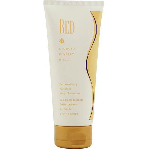 Giorgio Beverly Hills Red Women's 6.7-ounce Body Lotion