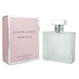 Ralph Lauren Romance Women's 3.4-ounce Eau de Parfum Spray