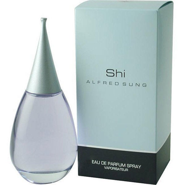 Alfred Sung Shi Women's 1.7-ounce Eau de Parfum Spray