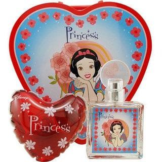 Disney's Snow White Women's 3-piece Fragrance Set