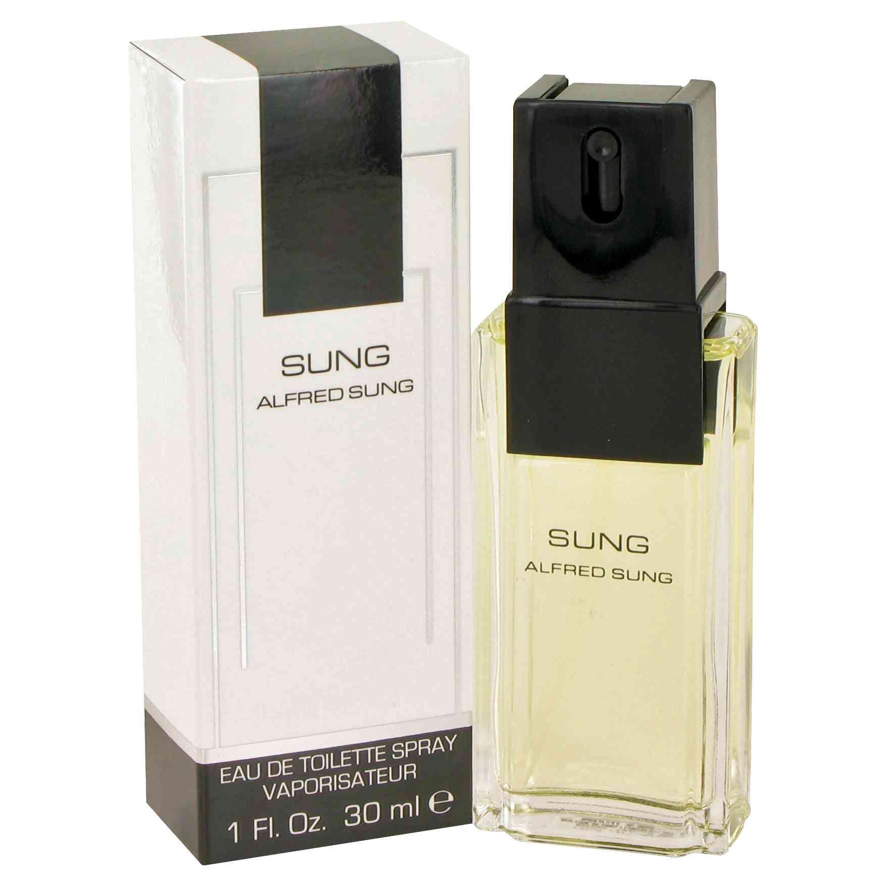 Sung by Alfred Sung Women's 1.7-ounce Eau de Toilette Spr...