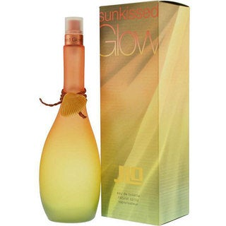 Jennifer Lopez Sunkissed Glow Women's 1.7-ounce Eau de Toilette Spray