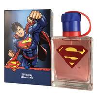 Superman 3.3-ounce Eau de Toilette Spray
