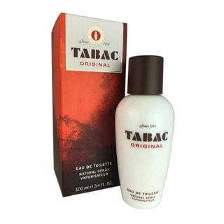 Maurer & Wirtz Tabac Original Men's 3.4-ounce Eau de Toilette Spray
