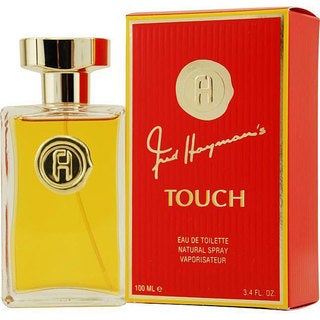 Fred Hayman Touch Women's 1.7-ounce Eau de Toilette Spray