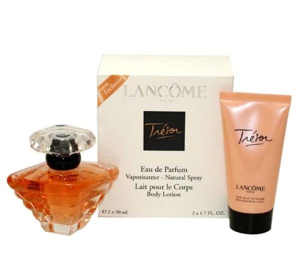Lancome Tresor Women's 2-piece Fragrance Set - Free Shipping Today ...