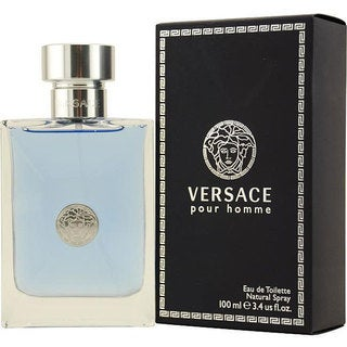 Gianni Versace Pour Homme Men's 3.4-ounce Eau de Toilette Spray