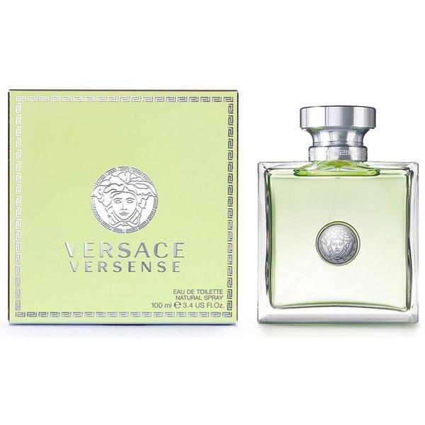 Gianni Versace Versense Women's 3.4-ounce Eau de Toilette Spray