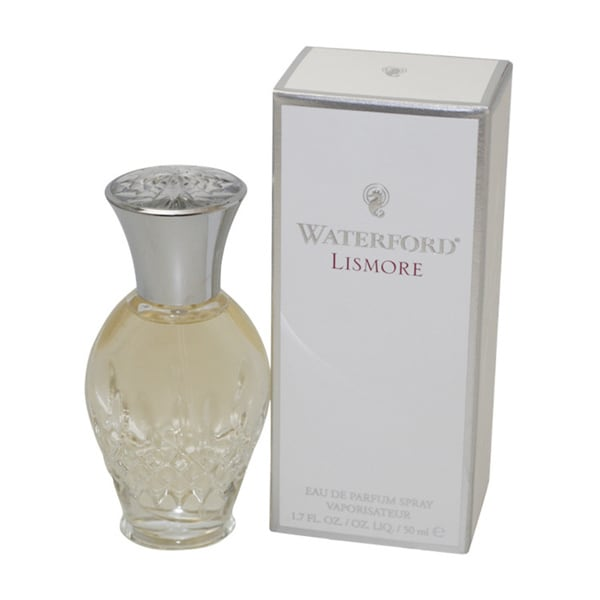 Waterford Lismore Women's 1.7-ounce Eau de Parfum Spray