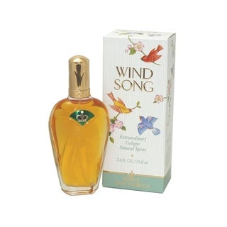 Prince Matchabelli Wind Song Women's 2.6-ounce Cologne Spray
