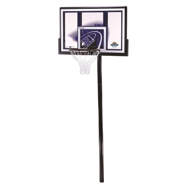 Lifetime 48-inch In-ground Basketball System