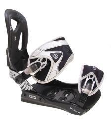LTD LT35 Men's Snowboard Bindings (Size 5-9)