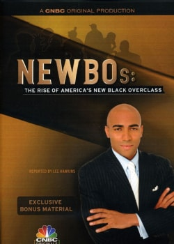 NEWBOS: The Rise of America's New Black Overclass (DVD)