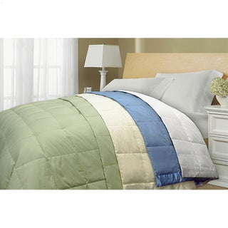 250 Thread Count White Down Blanket