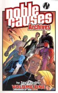 Noble Causes Archives 1 (Paperback)