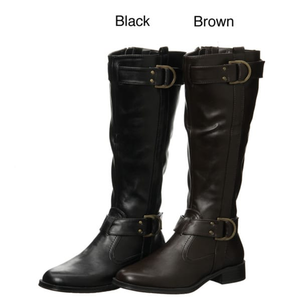 Aerosoles Women's 'Rideline' Knee-high Riding Boots FINAL SALE