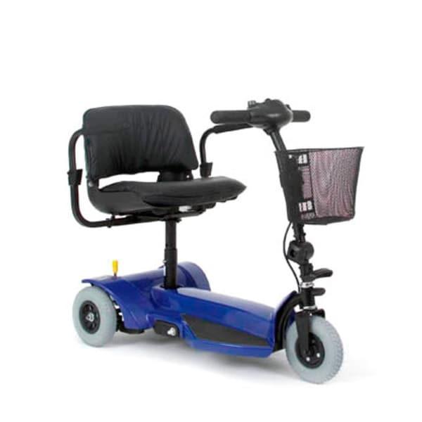Mega Motion Travel Pal Scooter
