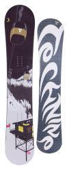 Technine Women's 'True Love' 148 cm Snowboard