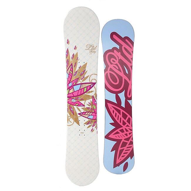 LTD Betty Women's 154 cm Snowboard