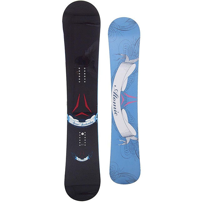 Atomic Women's Enemy 151 cm Snowboard