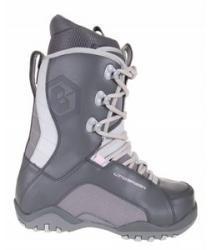 LTD Stratus Women's Snowboard Boots - Thumbnail 2
