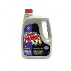 Clorox Liquid Plumr Heavy-Duty Clog Remover (Case of 6)