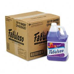 Biodegradable Fabuloso All-Purpose Cleaner (Case of 4)