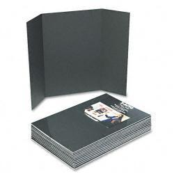 Elmer's Premium Black Display Board 36 x 48 (Pack of 12)
