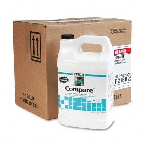 Franklin Sports One Gallon Bottle Technology Compare Clea...