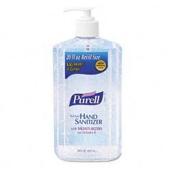 PURELL Hand Sanitizer (Case of 12)
