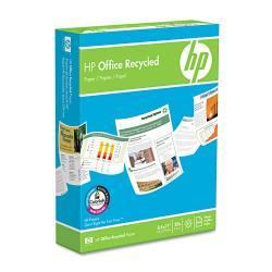 HP Office 20lb Letter Recycled Paper (Case of 5000)