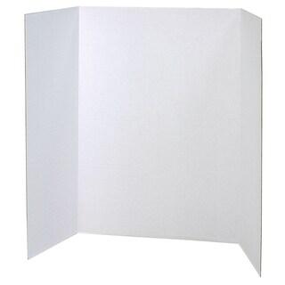 Pacon White 48 x 36 Spotlight Presentation Boards