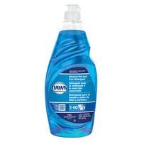 Dawn Dishwashing Liquid 38 Ounce Bottle (Case of 8)