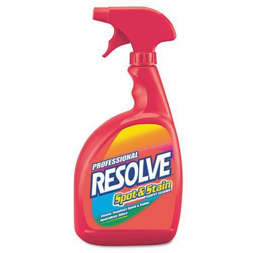 Reckitt Benckiser Resolve Spot & Stain Carpet Cleaner (Pa...