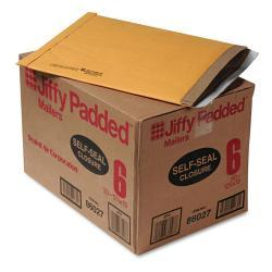 Jiffylite Padded Self-Seal Mailer 12 1/2 x 19 (Case of 50)|https://ak1.ostkcdn.com/images/products/4369456/21/232/Jiffylite-Padded-Self-Seal-Mailer-12-1-2-x-19-Case-of-50-P12337487.jpg?impolicy=medium