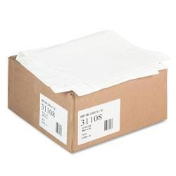 Tatco paper table cover case of 20 free shipping today for 1 case of table paper