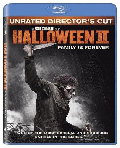 Halloween II (Blu-ray Disc)