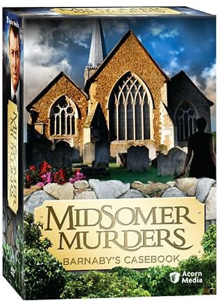 Midsomer Murders: Barnaby's Casebook (DVD)