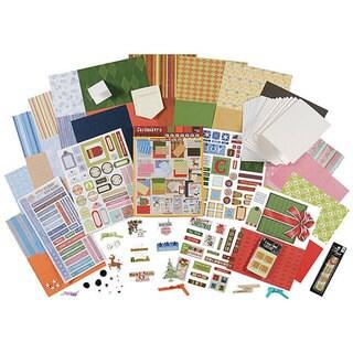 Cardmaker's Personal Shopper 'November '06' Set